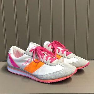 Coach Mae Shoes